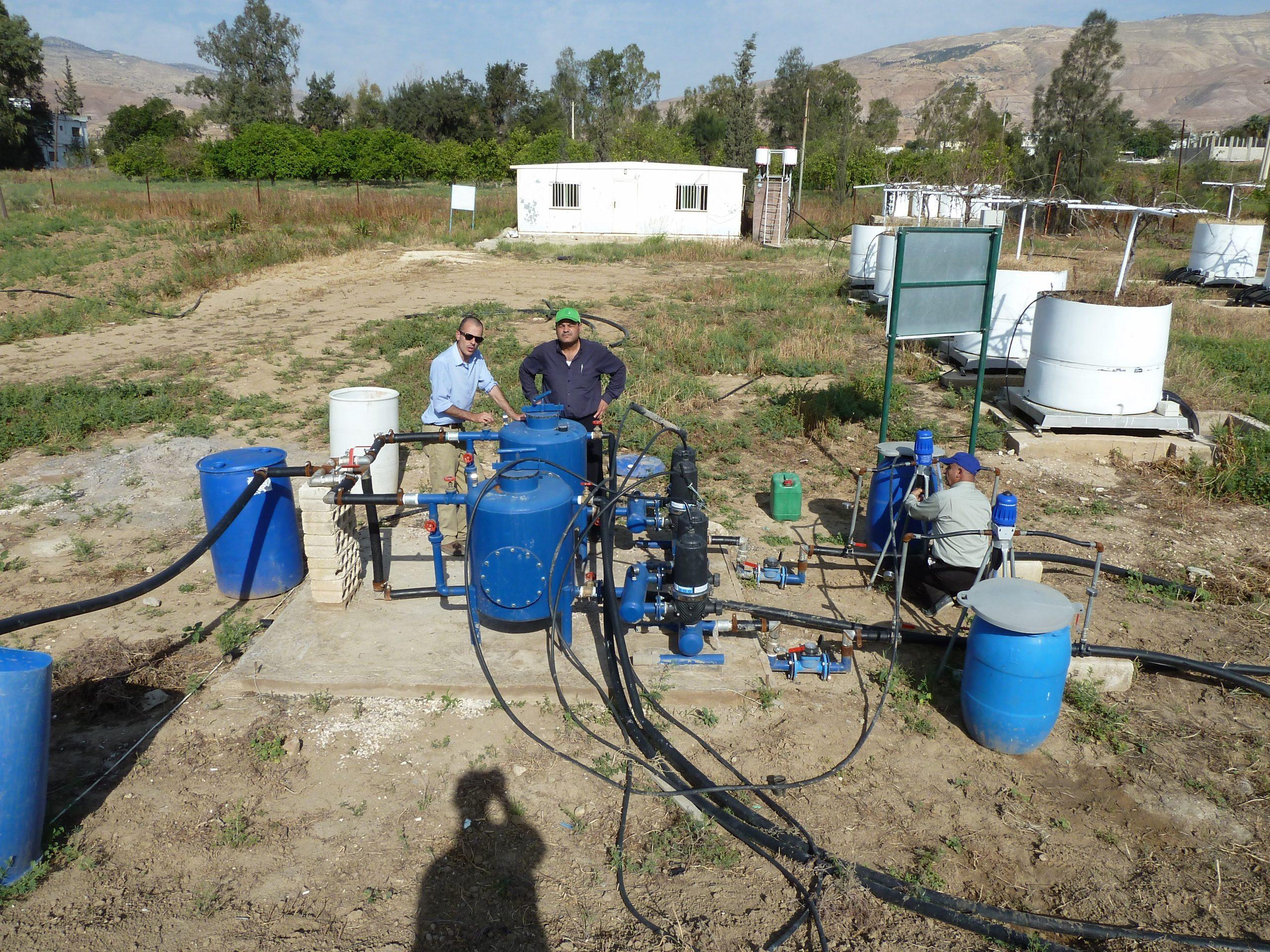 2-panoramica-dell-impianto-di-irrigazione-pilota-stazione-ncare-di-deir-alla