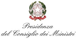 Logo 8x1000 - Presidenza