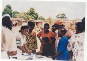 Nigeria 1982